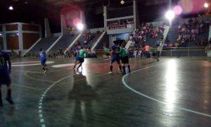 Torneio terminou com título da equipe de Goiânia. (Foto: Gerliézer Paulo)