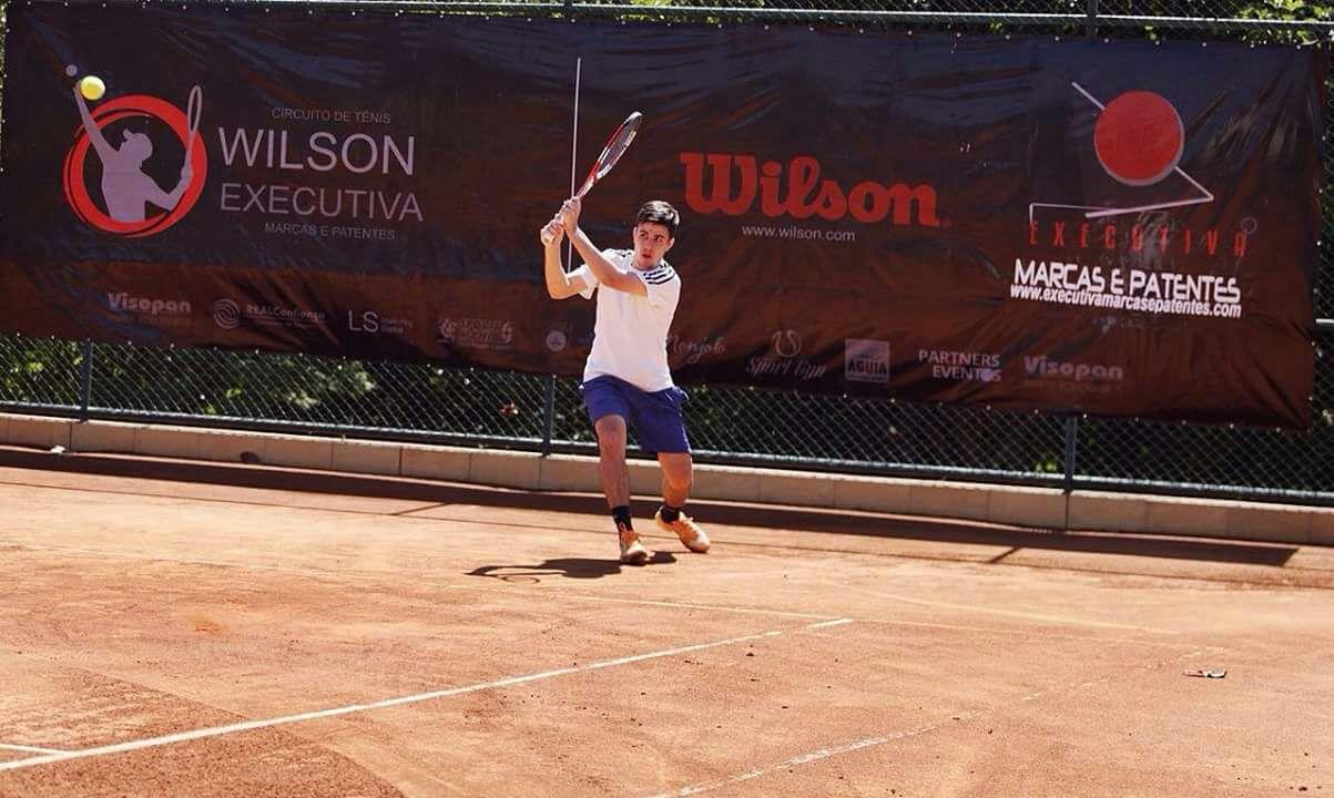 Circuito Tenis : Circuito wilson marca início da temporada do tênis em
