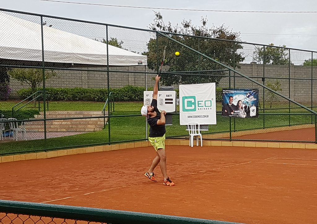 Circuito Tenis : Fotos ª etapa do circuito wilson de tênis esporte goiano